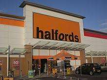overalls, knee pads & full waterproofs reduced to £5 each @ Halfords instore