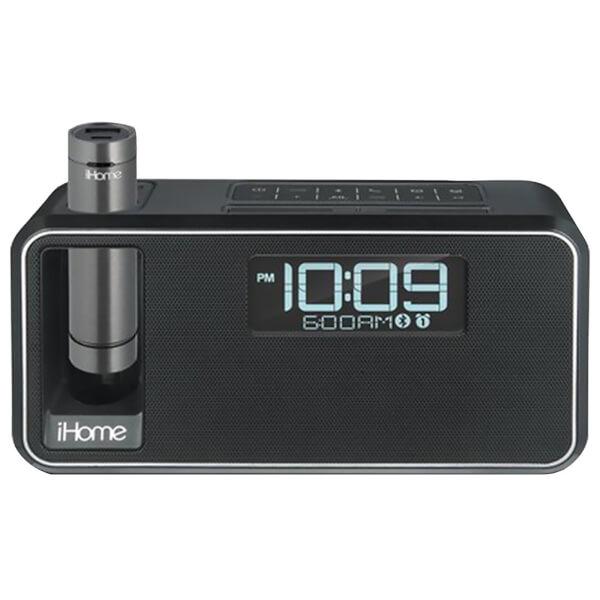Ihome Dual Charge Bluetooth NFC Stereo Alarm Clock with 2600 mAh powerbank £29.95 @ Iwoot