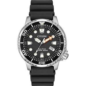Citizen Watch Promaster Diver - Bn0150-28E £124 @ Amazon