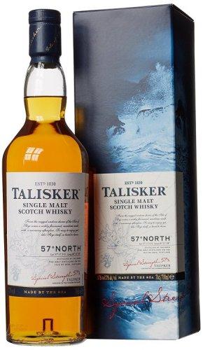 Talisker 57° North Single Malt Scotch Whisky, 70cl £43.99 @ Amazon