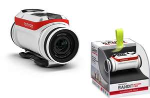 TomTom bandit with Premium Pack £199 @ Groupon