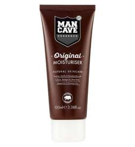 ManCave half price at Boots