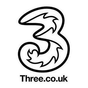 three 8GB for £12 /  £7.50 after cashback 12 month SIM plan. - 600 Minutes and all-you-can-eat texts. Includes roaming and tethering allowance. £144 @ Three
