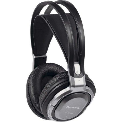 Panasonic RP-WF950 Wireless FM Headphones - Refurbished  £24.99  Argos on eBay