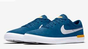 Upto 40% off in end of Season Summer Sale eg SB Koston Hypervulc Skateboarding shoe was £60 now £41.99 plus free delivery available @ Nike