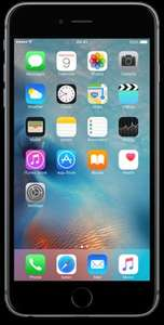 iPhone 6S Plus Refurbished 16gb or 64gb for £259 giffgaff