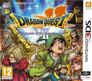 Dragon Quest VII: Fragments of the Forgotten Past (3DS) £19.95 Delivered @ Coolshop