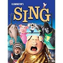 Wuaki - Sing movie rental 99p (SD only)