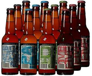 Brewdog Headliner 12/ 330ml Mixed case £17.40 Prime  / £22.15 Non Prime @ Amazon