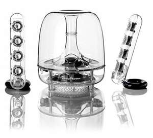 HARMAN KARDON SoundSticks III Speakers - Currys - £62.97