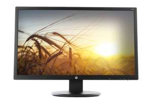 "HP V243 24"" Full HD Monitor £79.97 Delivered @ eBuyer"