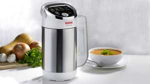 Tefal BL841140 Easy Soup Maker - Stainless Steel  was £59, now £29 @ Tesco Direct
