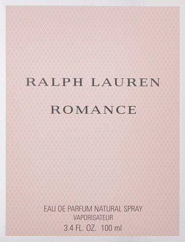 Ralph Lauren Romance Eau de Parfum Spray 100ml £30.75 @ Escentual, with code FRAGRANCE25