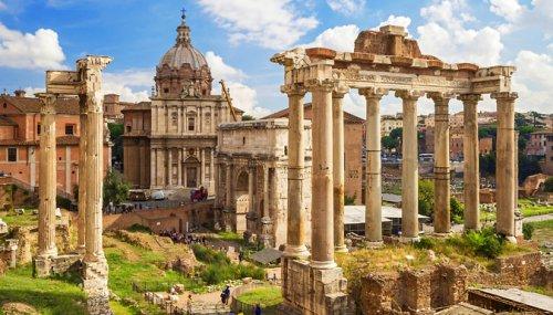 Rome, Italy 2 Night inc Hotel & Flights £69 - 57% Off (London & Regional Flights) @ gogroupie