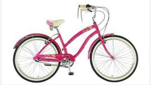 Dawes 2017 British Cruiser Ladies Hybrid Bike £139.99 @ Rutland Cycling