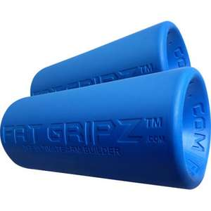 Fat Gripz £21.24 use code EXTRA15 to bring it further down to £18.05 @ My protien