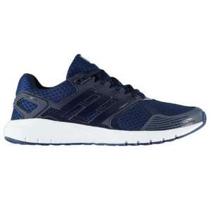 Adidas Duramo 8 Trainers(Navy/White) @ Sportsdirect £25 from £49.99 (£4.99 del)