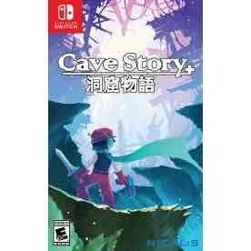 Cave Story + (Switch) NSTC version £26.99 with code @ 365games