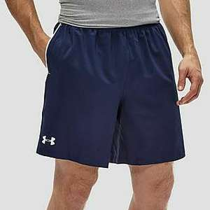 Under Armour Mens Mirage Shorts Millets £10 - With Click and Collect