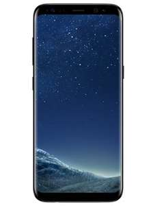 Samsung Galaxy S8 Plus Unlocked Black - £619.99 @ Smartfonestore
