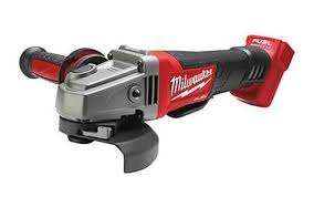 Milwaukee fuel angle grinder £165 Milwaukee Power Tools