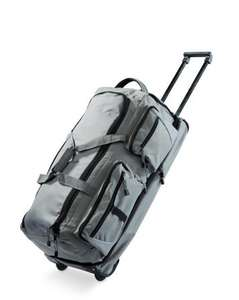 72L Grey Roller Holdall £14.99 @ Aldi Available to pre-order today for free deliv on 22nd