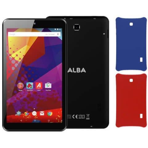 Alba 7inch - 16gb HD Wi-Fi Tablet - only £34.99 @ Zavvi