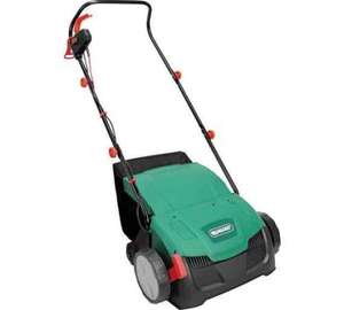 qualcast scarifier and garden rake was £99.99 now £69.99 @ Argos