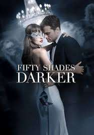 Fifty Shades Darker Movie £5.99 Wuaki with 100% Quidco cash back