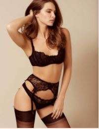 Huge sale says upto 30% off but some upto 70% eg Love Suspender in black was £75 now £10 more in post @ Agent Provocateur