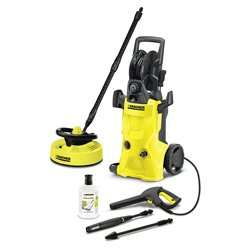 Karcher K4 Premium Home Pressure Washer £134.99 with code @ Wickes