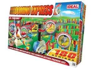 Domino Express X-Treme £4.99 @ B&M Bargains (In store)