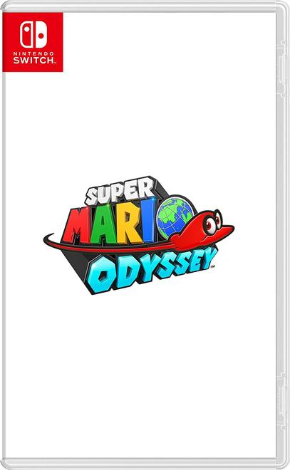 Super Mario Odyssey £42.85 pre- order @ Shopto