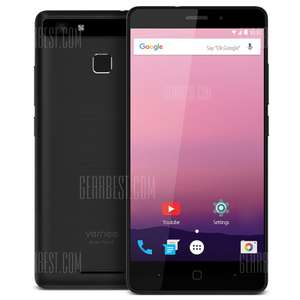 Vernee Thor E 4G Smartphone - Android 7.0 / 5020mAh battery / Band 20 (UK 4G) / Octa Core / 3GB RAM £79.56 Delivered w/ code @ Gearbest