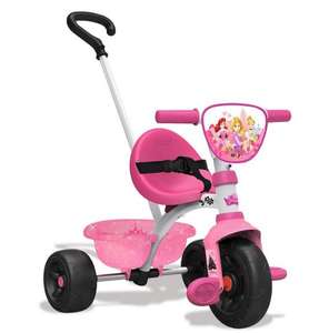 Smoby Be Move Disney Princess and Rose Tricycle was £43.99 now £29.99 plus £3 delivery £32.99  @ Tesco Direct