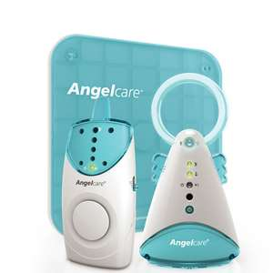 20% off baby monitors when added to basket Motorola audio only £20, BT Video £47.99 & Angecare breathing mat & monitor £68 @ Asda George