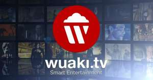 You grab the popcorn, I'll get the film. Movie rental on Wuaki through WUNTU app