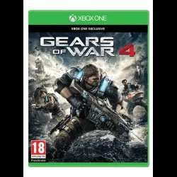 Gears of War 4 (Xbox One) £10 Delivered (Pre Owned) @ Gamescentre (£10.92 @ Boomerang via Amazon)