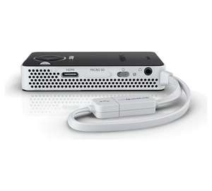 Philips Picopix PPX4350 WiFi Bluetooth pocket projector Asda Fulwood (Lancs) possibly national £50