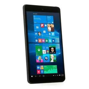 Viglen Intel Atom 1.33GHz Quad Core Windows 10 Tablet for £34 + £3 Delivery (Free if over £40) at Debenhams
