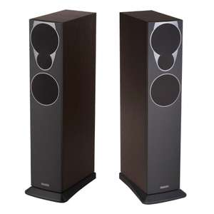 Mission MX3i Speakers (6 year guarantee) - £149 / Yamaha RXV-581 Atmos AV Receiver - £249 - Richer Sounds (In-store)