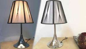 Touch Lamp £18.98 delivered @ Go Groupie