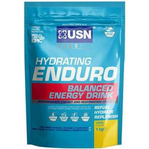 USN Hydrating Enduro Balanced Energy Drink 1Kg Powder 99p HomeBargains