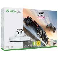 Xbox One S 1TB Console with Forza Horizon 3 Bundle + Gears of Wars 4, Overwatch & Extra Controller + £20 Argos Vouchers | £269.99 @ Argos