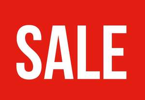 NEW LOOK Upto 60% off Sale - Over 3000+ Items added, prices start from £1.00 instore / online (C+C Free over £19.99)