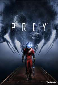 PREY on PC £19.99 @ CDKEYS with DLC