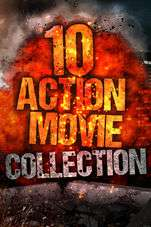 10 Action Movie Collection in HD for £9.99 @ iTunes