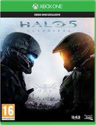 GAME Xbox One S Halo Wars 2 1TB plus Halo 5 Guardians Forza Horizon 3 Overwatch: Origins Edition Xbox Live 3 Month Gold Membership