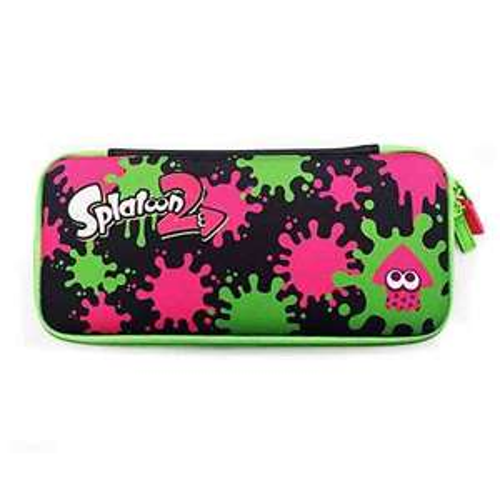 Splatoon 2 Nintendo Switch Tough Pouch £17.99 (pre-order) @ Amazon