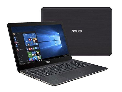 ASUS VivoBook X556UA-DM898T 15.6 inch Full HD Notebook (Intel Core-i7 7500 Processor, 8 GB RAM, 1 TB HDD Storage Drive, Windows 10) £599.99 @ Amazon